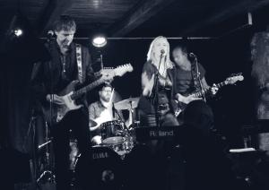 MALVINA FOR 100: SOm medlem i Nes BluesClub kan du høre Malvina for 100 kroner.